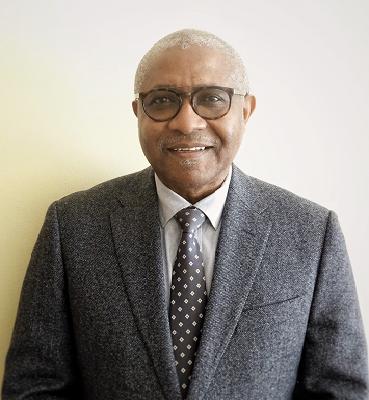 Gerard Mohamed - BCom (Hons); MBA